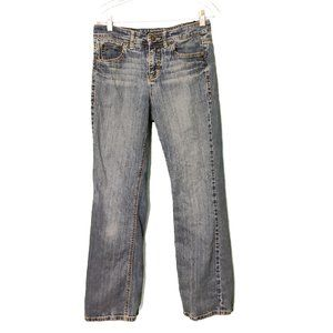 Tommy Hilfiger American Hope Womens Bootcut Jeans